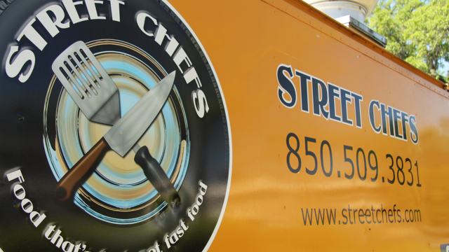 Street Chefs photo