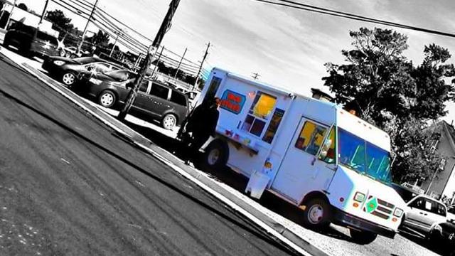 Taco Stiles photo