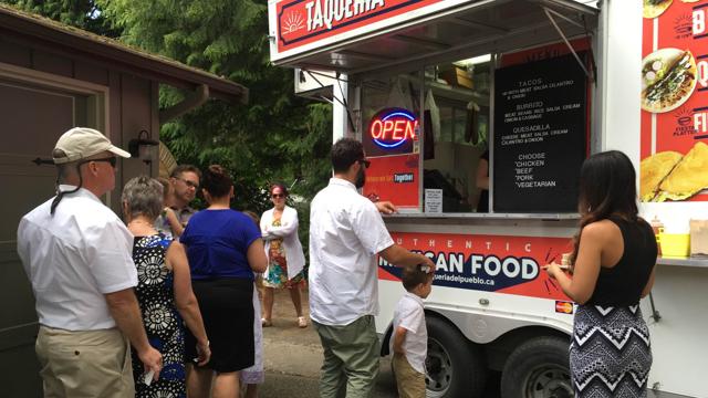 Taco Truck photo