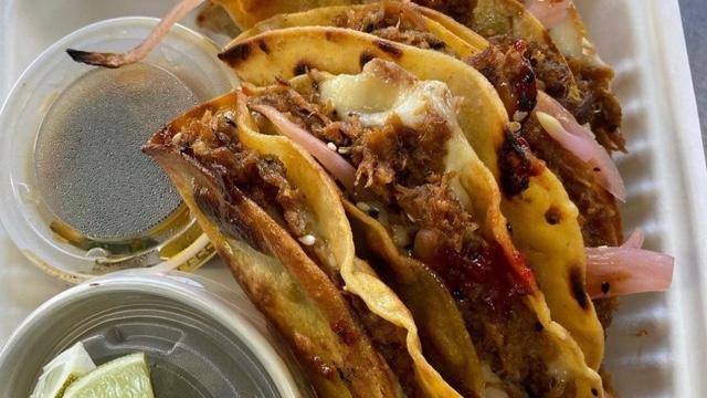 Taps & Tacos photo