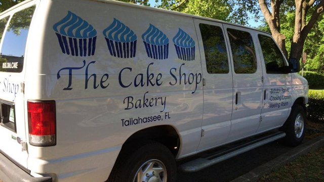 The Cake Shop Bakery photo