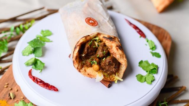The Curryer Pakistani Kitchen photo