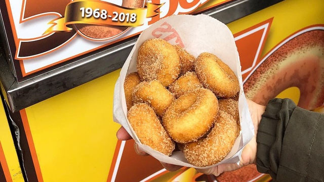 Those Little Donuts photo