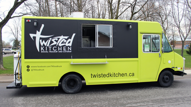 Twisted Kitchen photo