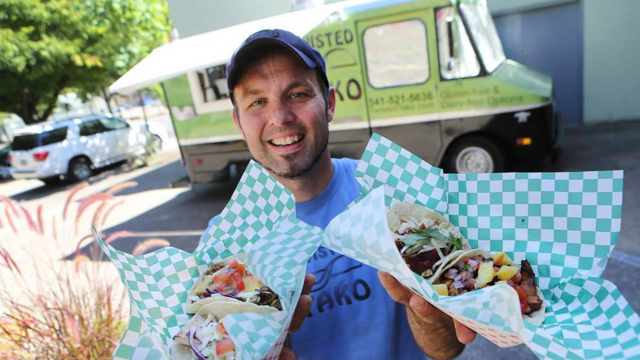 Eugene Or Todays Food Truck Locations