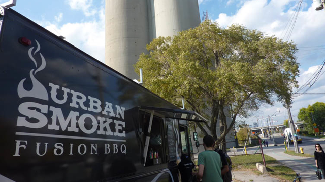 Urban Smoke Fusion BBQ photo