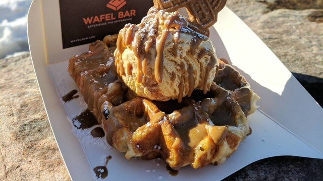 Wafel Bar photo