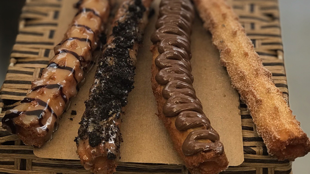 Yummy Churros photo